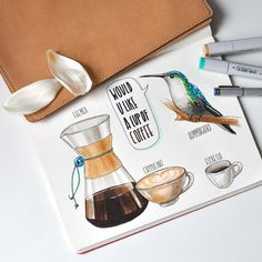 Anna Rastorgueva / Cup_of_coffee | Flickr - Photo Sharing!