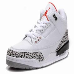 buy popular 3aae4 67d88 I need these Jordan Retro 3, Air Jordan 3, Air Jordan Schuhe, Billige