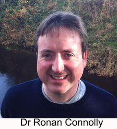 Connolly Research Group offers a fresh view on climate change