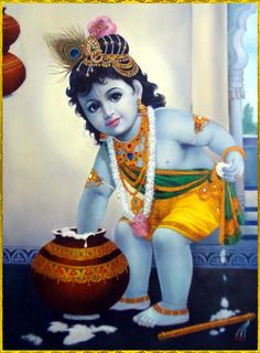 ✨ MAKHAN CHOR KRISHNA ✨http://careforcows.org/