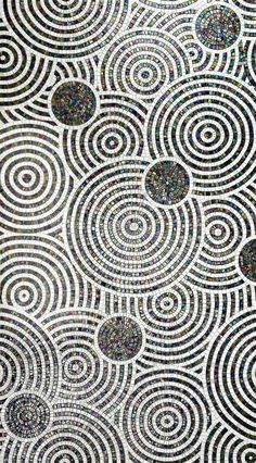 Mosaic art: Sicis-Neoglass-Collection_Baltreo