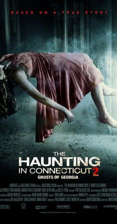 The Haunting in Connecticut 2: Ghosts of Georgia (2013) ✔ Seen
