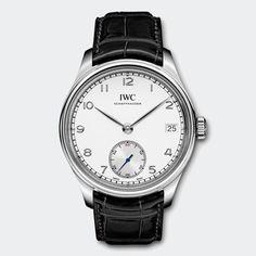 IW510203 Frente del Reloj