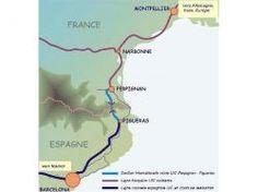 Ligne Perpignan-Figueras : la liquidation de TP Ferrro n'aura pas d'impact