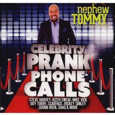 Nephew Tommy: Celebrity Prank Calls buy at cheap offer price
