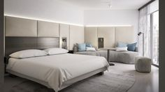 #smallspace #openplan | Piet Boon X Marriott #Hotel