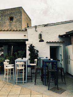Formentera, san fransisco xavier