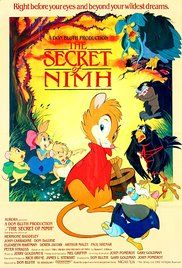 Watch The Secret Of Nimh 1982 Online. To save her ill son, a field mouse must seek the aid of a colony of rats, with whom she has a deeper link than she ever suspected.