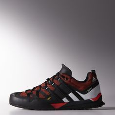 adidas - Terrex Solo Shoes