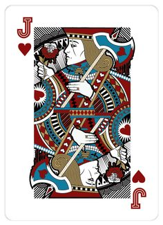 playing card jack in spanish