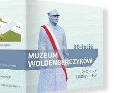 """Check out new work on my @Behance portfolio: """"Oflag IIC Woldenberg Muzeum Woldenberczyków Dobiegniew"""" http://be.net/gallery/57922229/Oflag-IIC-Woldenberg-Muzeum-Woldenberczykow-Dobiegniew"""