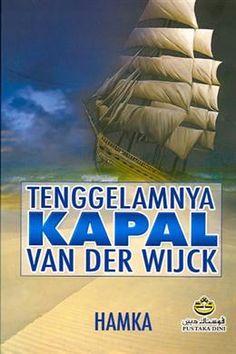 Kapal ebook der van wijck novel full tenggelamnya