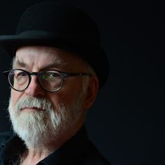 Toats Of The Week: Raise A Glass To The Late Terry Pratchett