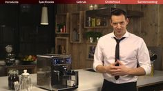 Kom alles te weten over de Saeco Xelsis. Haal jij de echte barista in jezelf naar boven?