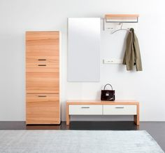 Built-in wardrobes | Hallway | Texas | Sudbrock. Check it on Architonic