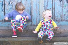 Bear & Babe childrenswear