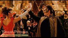 Dracula's Masquerade (Van Helsing movie)