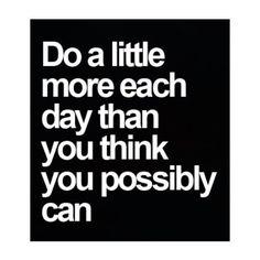 La clé du succès il parait, j'essaie de l'appliquer. http://us.dsworld.fr