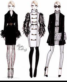 ZsaZsa Bellagio: style