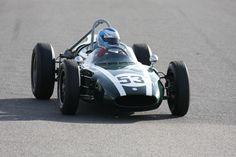 2012 - Historic Grand Prix Zandvoort
