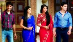 Danny Kusum Kumud Saras in Saraswatichandra Jennifer Winget, Dramas, Desi, Jimin, Love Her, Blogging, Tv Shows, Swag, Beautiful Women