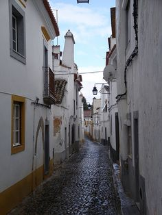 Evora, Portugal. Scott Bergey