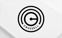 Crussell-DJ-Identity-logo-Design-branding-graphics-music-turntable-disco-scratching-15