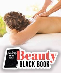 L.A. Beauty Black Book: The Ultimate Local's Guide To Looking Fly