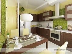 коричневая кухня: 34 тыс изображений найдено в Яндекс.Картинках