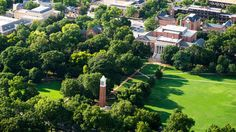 101 Things I've Learned In 101 Days At The University Of Alabama