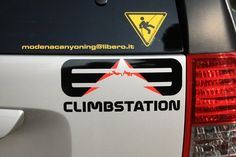 ClimbStation Italia's distributor. www.climbstation.it