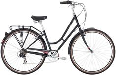 Raleigh Bikes, 2016 Superbe