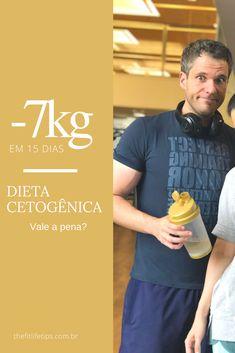 Menos 7 quilos em 15 dias... Atrativo, não é mesmo? Será que a dieta queridinha do momento é a solução de tudo? Confira no site!