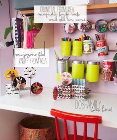 magazine holders turned sideways - dosfamily-skrivbord