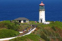 http://en.wikipedia.org/wiki/Kilauea_Light      Kilauea Lighthouse  Kilauea Road, Kauai, HI  808-828-1413