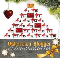 Österreich Blogger Adventkalender - http://www.vickyliebtdich.at/oesterreich-blogger-adventkalender/