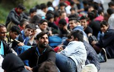 """The European Union has been accused of using """"systematic human rights violations and abuses"""" to keep people out of Europe and avoiding doing its """"fair share for refugees,"""" the latest report from Amnesty International (AI) claims."""