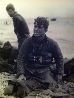 WW II exhibit