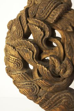 Decorative piece | Burma