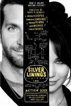 The Silver Linings Playbook by Matthew Quick and Gina Burkart