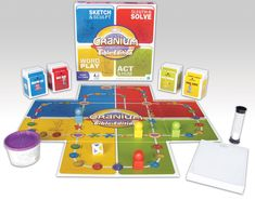 Cranium: Bible Edition | Catholic Child