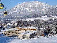 #HOTELS #FIEBERBRUNN #Austria Trend Alpine Resort in Fieberbrunn #SILVESTER #WEIHNACHTEN #SKIURLAUB #SKIREISEN #WINTERURLAUB Angebote günstig buchen www.winterreisen.de