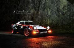 Lancia Stratos HF Rally car - 1974 - Picture 11LUM43112194814