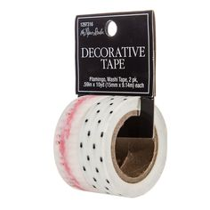 Flamingo Washi Tape | Hobby Lobby | 1297316