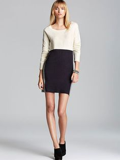 10 must-buy sexy sweater dresses. http://www.cosmopolitan.com/celebrity/fashion/cute-sweater-dresses