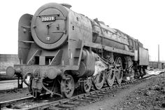 BR 70039 Sir Chistopher Wrenn