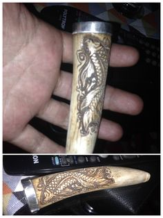 Smooking pipe