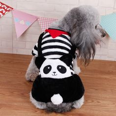 >> Click to Buy << Dog clothes Dog Hoodies Pet yorkies clothes Coral velvet pet dog Jumpsuits Rompers Fall and winter Dog Supplies Pet Products  #Affiliate