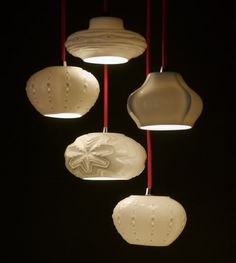 Scabetti | Collections | Small Pendant Collection