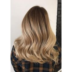 cool 65 Spectacular Blonde Ombre Hair Looks - Be Creative and Colorful Check more at http://newaylook.com/best-blonde-ombre-hair-looks/